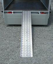 Rampes de chargement RC 450
