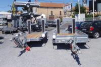 PORTE ENGIN 3500 KG ECIM SPECILOC EVO EN PROMO 4990 € HT