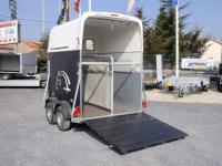 VAN 2 PLACES GT2  3.999 € TTC