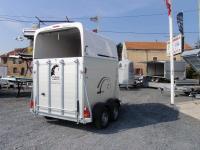 VAN GT2 PACK PRO ALU 4.989 € TTC