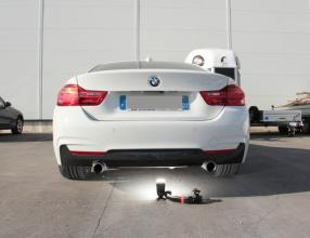 ATTELAGE BMW SERIE 4 COUPE F32