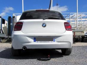 ATTELAGE BMW SERIE 1 F20
