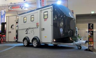 VAN 3 PLACES CHEVAL LIBERTE MINIMAX