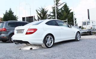 ATTELAGE MERCEDES CLASSE C COUPE W204 PACK AMG