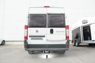 ATTELAGE FIAT DUCATO AMENAGE CAMPING CAR