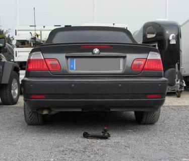 ATTELAGE BMW SERIE 3 E 46