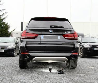 ATTELAGE BMW X5 F15