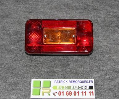 FEU DE REMORQUE 5101B