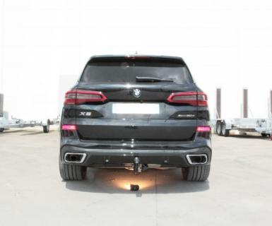 ATTELAGE BMW X5 G05