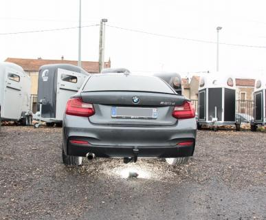 ATTELAGE BMW SERIE 2 COUPE F22