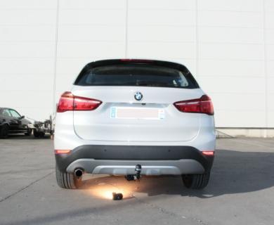 ATTELAGE BMW X1 F48