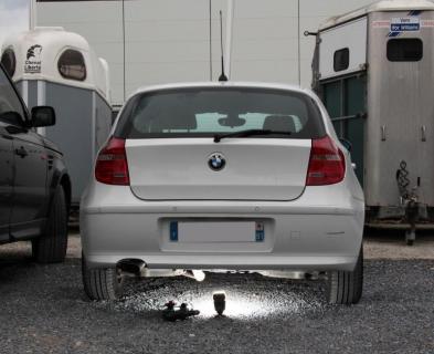 ATTELAGE BMW SERIE 1 E87 / E81