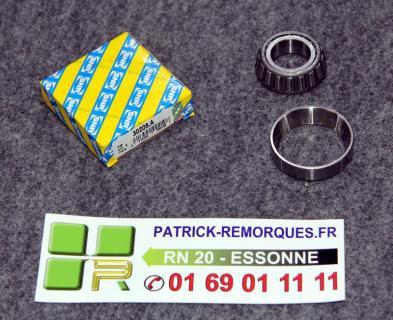 ROULEMENT CONIQUE SNR 30205