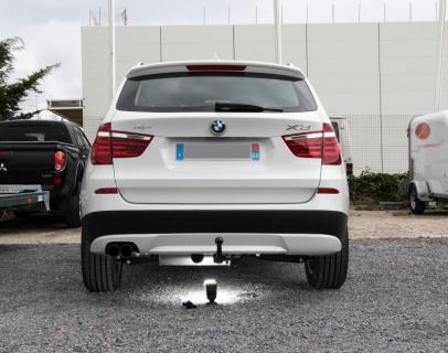 ATTELAGE BMW X3 F 25