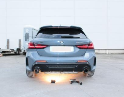 ATTELAGE BMW SERIE 1 F 40 M 135 I