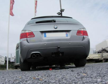ATTELAGE BMW SERIE 5 BREAK PACK M E61