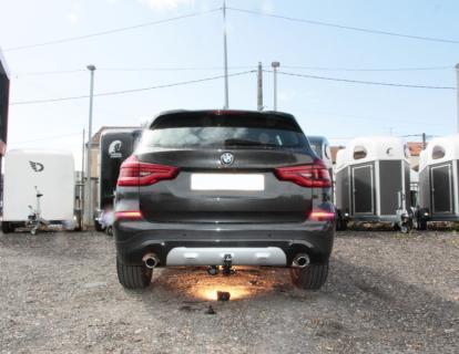 ATTELAGE BMW X3 G01