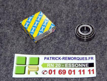 ROULEMENT CONIQUE SNR 30204