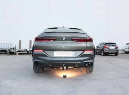 ATTELAGE BMW X6 G06 M50D