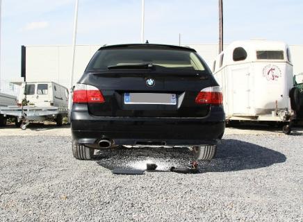 ATTELAGE BMW SERIE 5 BREAK E61