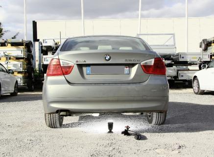 ATTELAGE BMW SERIE 3 E90