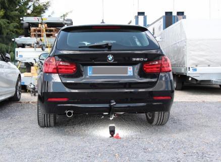 ATTELAGE BMW SERIE 3 BREAK F31