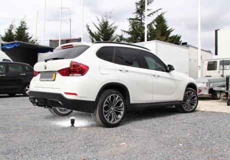 ATTELAGE BMW X1 E84