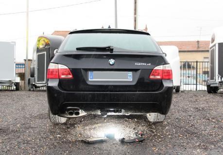ATTELAGE BMW SERIE 5 BREAK E61 PACK M