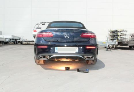 ATTELAGE MERCEDES CLASSE E COUPE KIT AMG A238