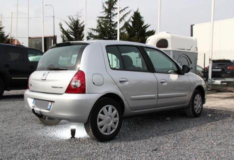 ATTELAGE RENAULT CLIO 2 CAMPUS