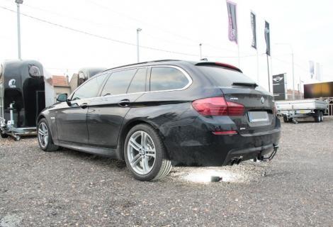 ATTELAGE BMW SERIE 5 BREAK F11