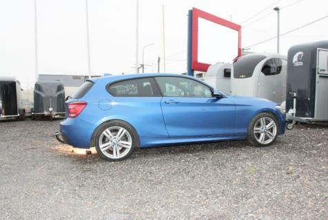 ATTELAGE BMW SERIE 1 F 20 PACK M SPORT