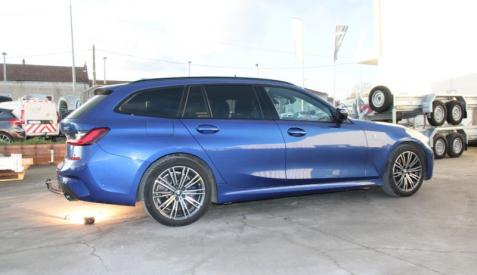 ATTELAGE BMW SERIE 3 BREAK G21 XDRIVE 330I
