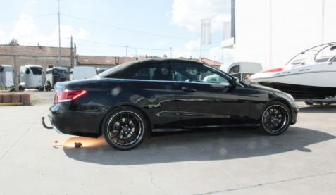 ATTELAGE MERCEDES CLASSE E CABRIOLET AMG A207