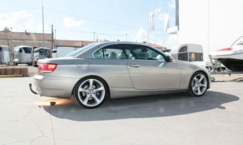 ATTELAGE BMW SERIE 3 COUPE CABRIOLET E93