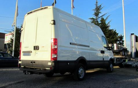 ATTELAGE IVECO DAILY
