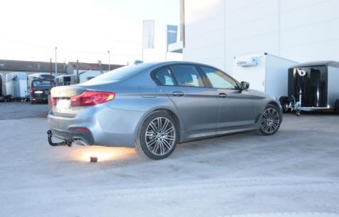 ATTELAGE BMW SERIE 5 BERLINE G30