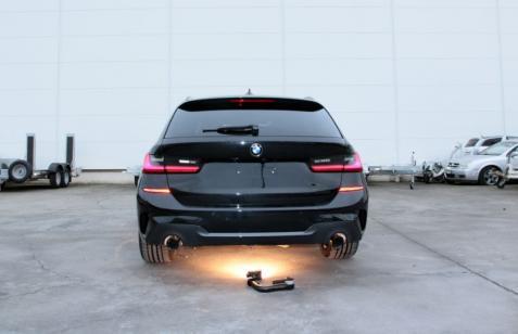 ATTELAGE BMW SERIE 3 BREAK G21
