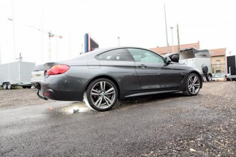 ATTELAGE BMW SERIE 4 COUPE PACK M F32
