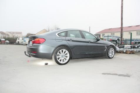 ATTELAGE BMW SERIE 4 GRAND COUPE F36