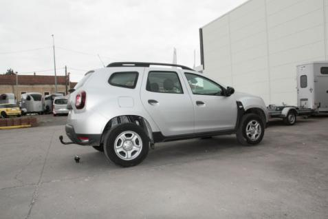 ATTELAGE DACIA DUSTER 2