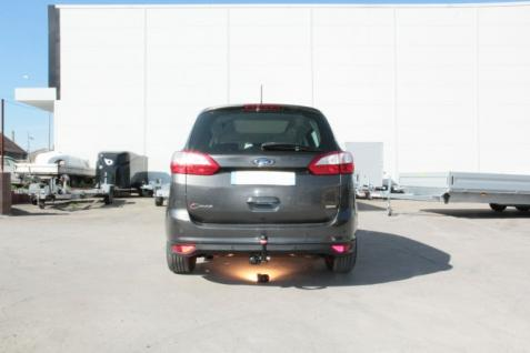 ATTELAGE FORD C MAX