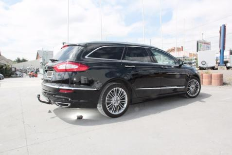 ATTELAGE FORD MONDEO TURNIER