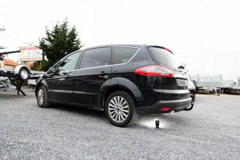 ATTELAGE FORD S MAX