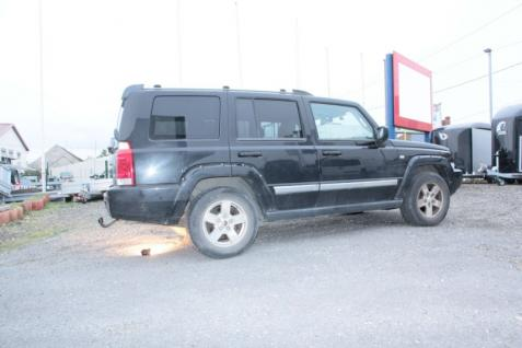 ATTELAGE JEEP COMMANDER