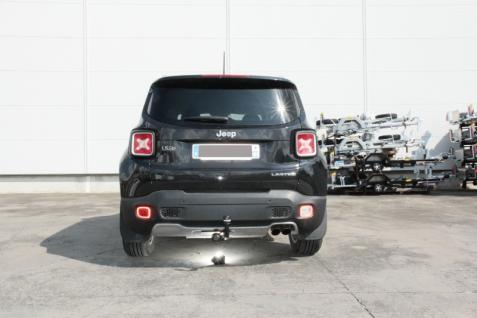 ATTELAGE JEEP RENEGADE LIMITED