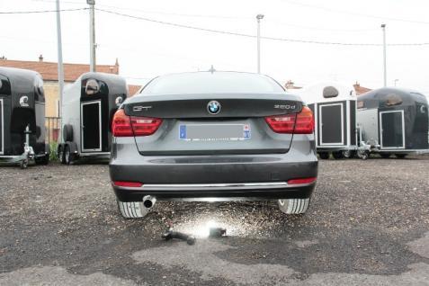 ATTELAGE BMW SERIE 3 GT F34