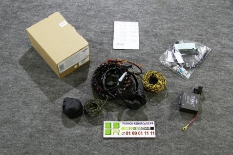 FAISCEAU ELECTRIQUE BMW SERIE 7 F01
