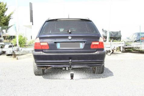 ATTELAGE BMW SERIE 3 BREAK E 46