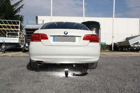 ATTELAGE BMW SERIE 3 COUPE E92